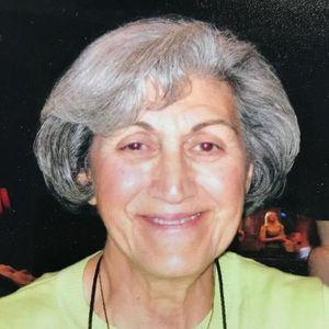 Shirley I. Birnbaum