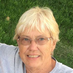 Janet R. Hallman