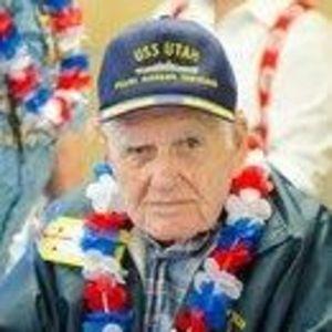 """John B. """"Jack""""  Vaessen Obituary Photo"""