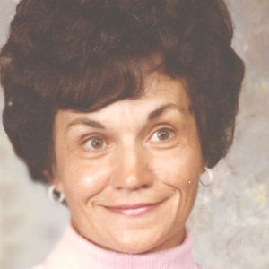 Betty A. Sowers