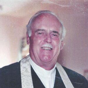 Rev. Richard Glenn Davis