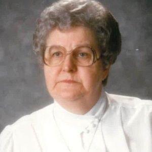 Mary Ann Kieffer