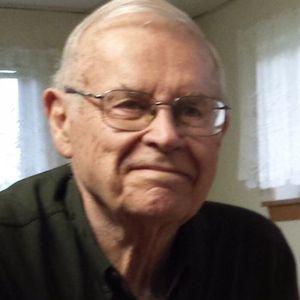 Quentin McCrary Clark Obituary Photo