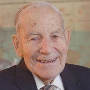 Mr. Alden W. Rider Obituary Photo