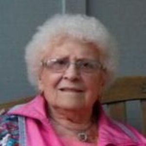 Susie Pasquini Obituary Photo