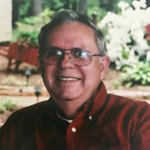 Olin L. Benjamin, Jr. Obituary Photo