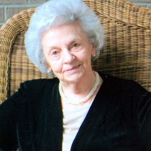 Eileen  M. Day Obituary Photo