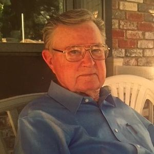 Mr. Emmett Kenneth  Cooper Obituary Photo