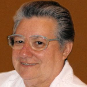 "Ann M. ""Cheech"" (nee Fratoe) Majikas Obituary Photo"