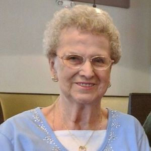 "Therese M. ""Terry"" (Boulanger)  Boissonneault Obituary Photo"