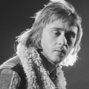 Danny Kirwan Obituary Photo