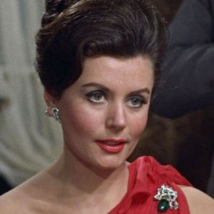 Eunice Gayson Obituary Photo
