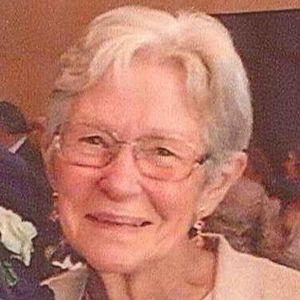 Patricia Ann Rossner