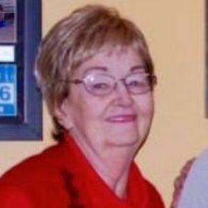 Mrs. Virginia Irene Brush