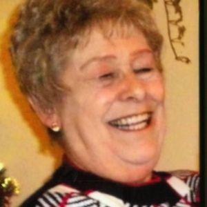 Nancy Jean Stump