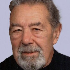 "William ""Bill"" Dmochowski Obituary Photo"