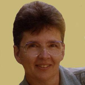 Donna Marie Halbert