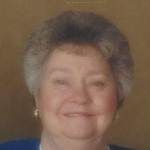 Norma Sue Payton