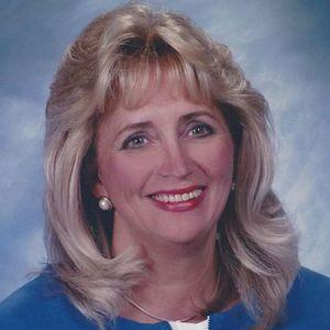 Laura Christine Olson Obituary Photo
