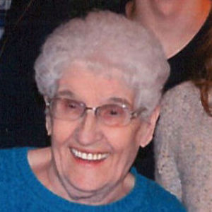 "Jeannette ""Jeannine"" Laberge Obituary Photo"