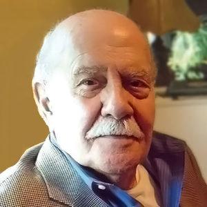 Aldo Angelo Materazzi Obituary Photo