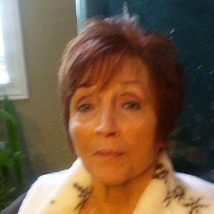 Glenda Price Absher Obituary Photo