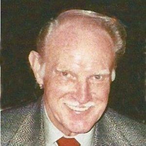 """W. L. """"Bill"""" Mitchell"""