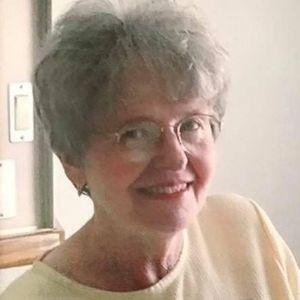 Beverly Frances Bryant