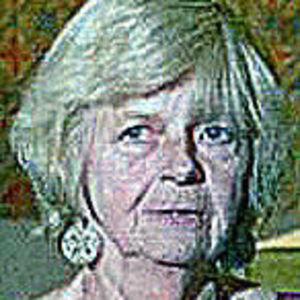 Margaret Anne Orser
