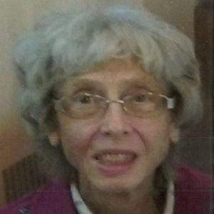 Doris F. Walter