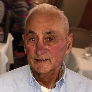 Nikiforos Karoutsos Obituary Photo
