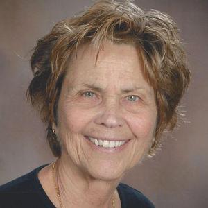 Jayne Maureen McCabe
