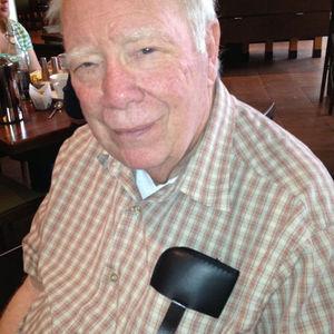 Mr. Jack Warren  Swoboda