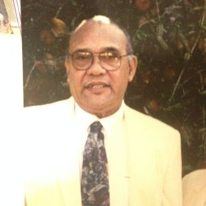 Mr. Nuuelua M. Taesali