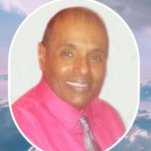 Juan Hernandez Obituary Photo