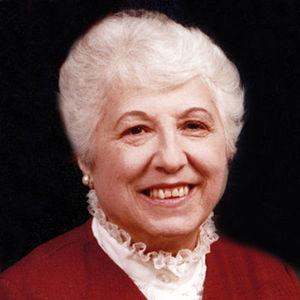 Mary Antoinette Benoit