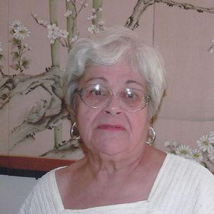 Mrs. Lidia Orellana
