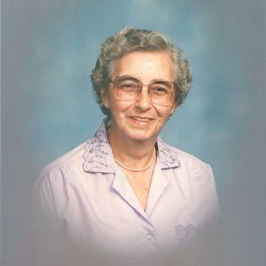 Jane G. (Gane) Sutton