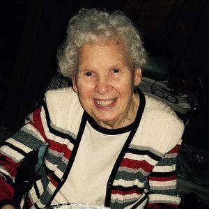 Mrs. Joan P. Stensland Obituary Photo