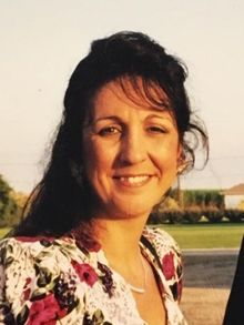Mary Beth Adams LaGrone