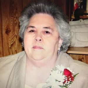 """Sharon """"Eloise""""  Byers Obituary Photo"""