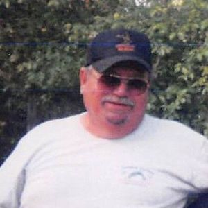 "Kenneth Rolland ""Fatback"" McCraw Obituary Photo"