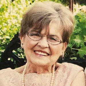 Elaine T.  Walter