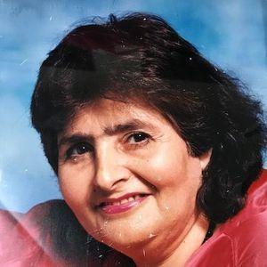 Rogelia Acevedo