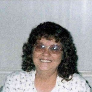 Ms. Margaret Ann Kendall