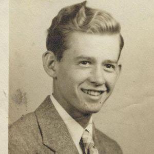 "William ""Bill"" Baker Obituary Photo"
