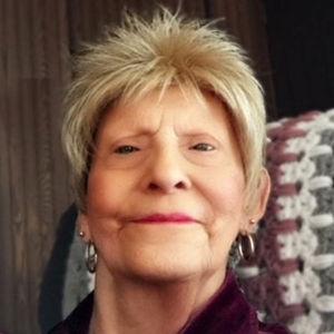 Eleanor Ann Dobson