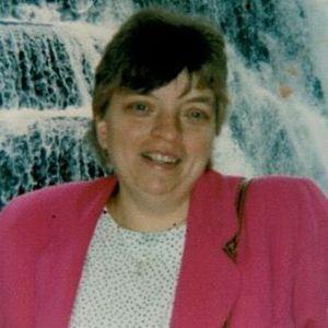 Judith E. Cranshaw