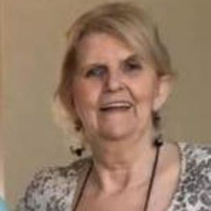 Carolyn Sue White Obituary Photo