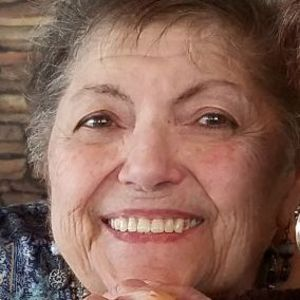 Claire C. Geslao Obituary Photo
